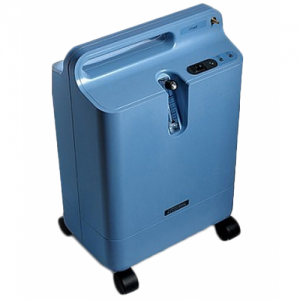 EverFlo Q Stationary Oxygen Concentrator