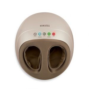 HoMedics® Shiatsu Air Pro Foot Massage with Heat