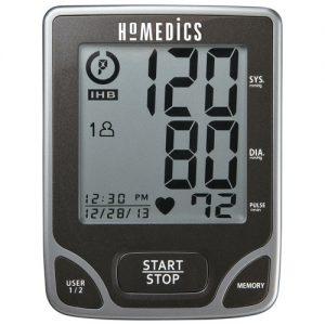 Homedics BPA -740-CA Deluxe Arm Blood Pressure Monitor
