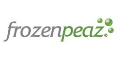 Frozen-Peaz-logo