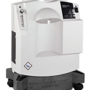 Millennium M10 Stationary Oxygen Concentrator