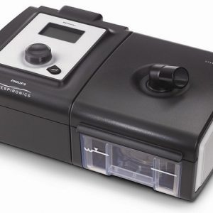 PR System One C-PAP with Heated Humidifier