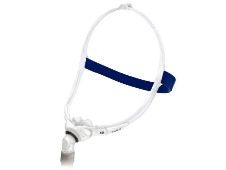 ResMed Swift FX Nasal Pillow CPAP Mask & Headgear