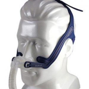 Swift™ LT Nasal Pillow CPAP Mask with Headgear