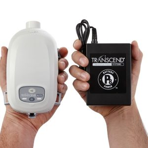 TRANSCEND® P8 Multi-night Battery System