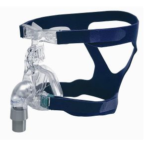 Ultra Mirage™ II Nasal Mask with Headgear