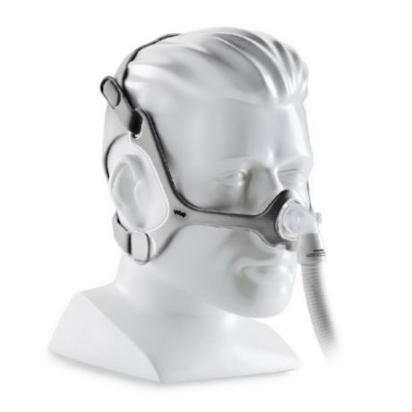 Wisp Nasal CPAP Mask with Headgear – Fit Pack