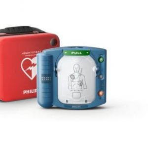 Home Defibrillator
